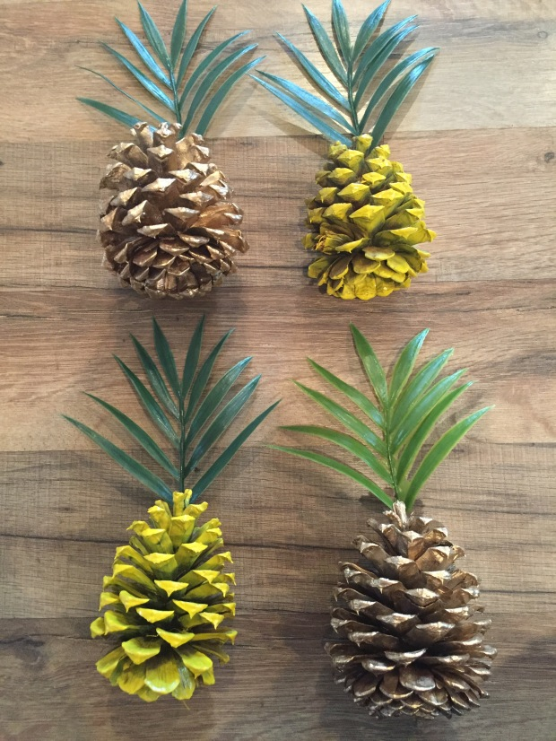 Wreath Pine Cones