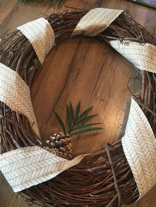 Wreath Start