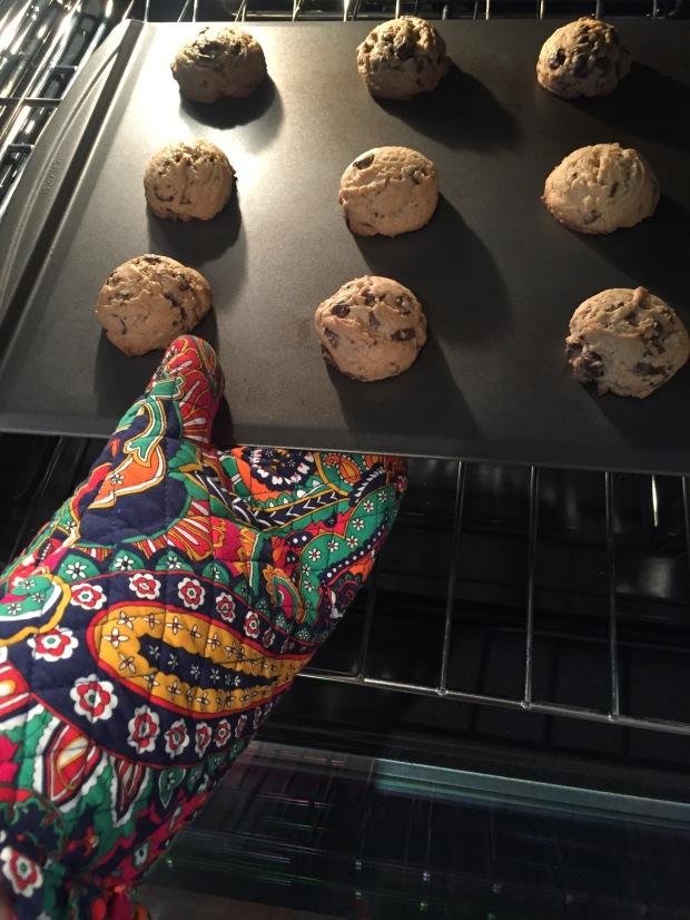 Cookies Oven