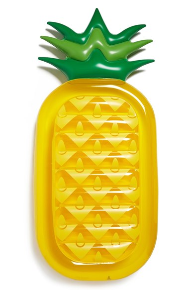 Pineapple Pool Floatie