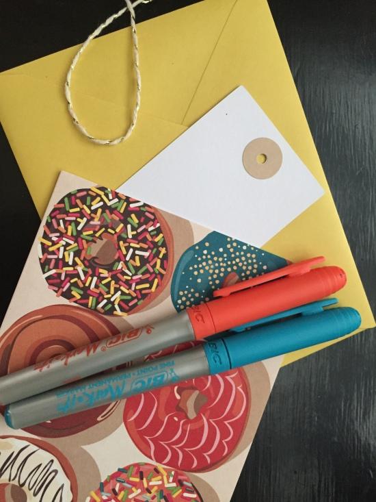 Donut Gift 1