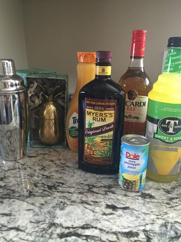 Lapu Lapu ingredients