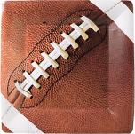 football-plates