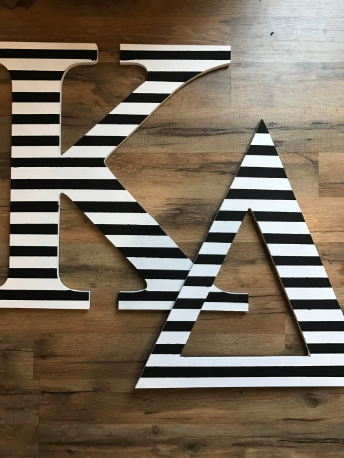 KD letters 11