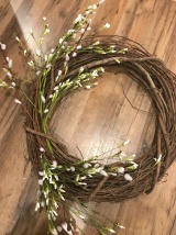 spring wreath 8