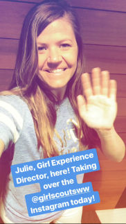 Girl Experience Director