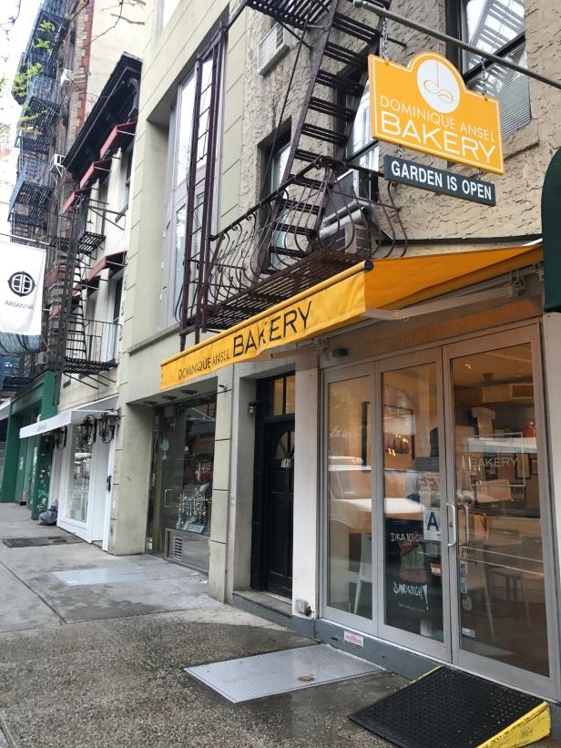 NYC food 4