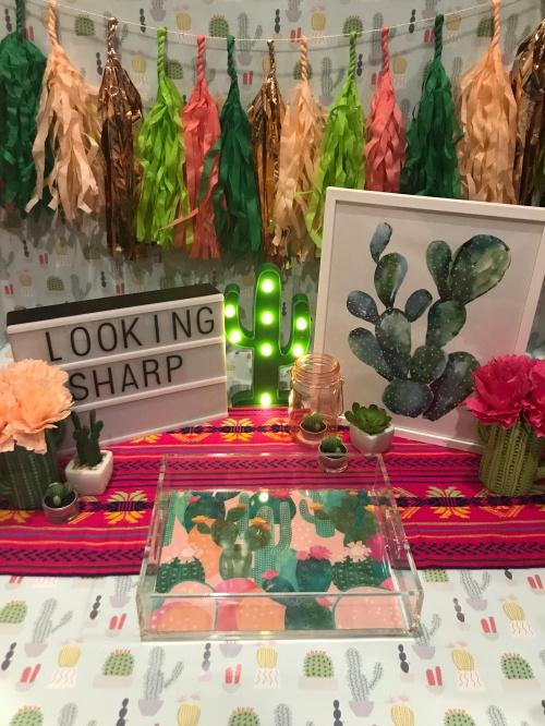cactus 25
