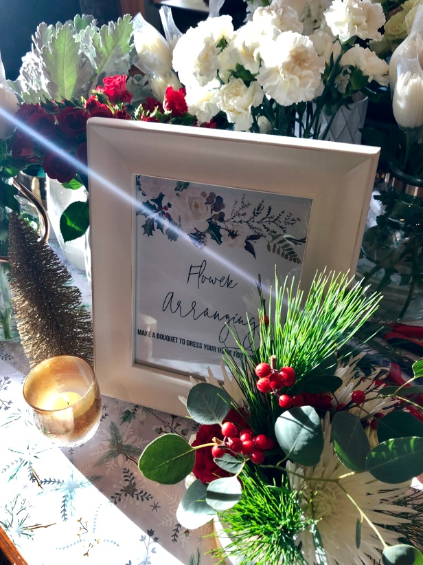 holiday style flower 6