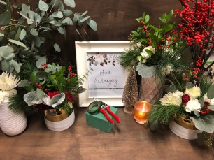 holiday style flower 8